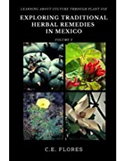 Exploring Traditional Herbal Remedies in Mexico: Learning About Culture Through Plant Use