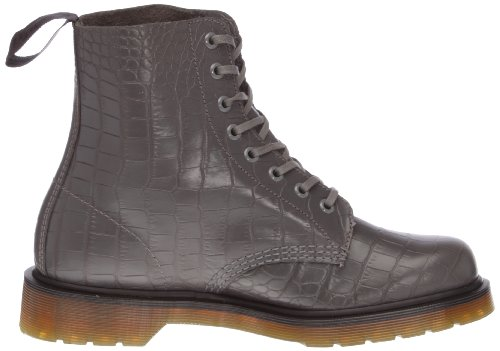 Dr. Martens Pascal, Boots mixte adulte Gris