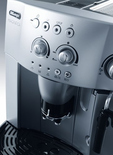 220-240 Volt/ 50-60 Hz, Delonghi Fully Automatic Espresso Coffee Maker, OVERSEAS USE ONLY, WILL ...