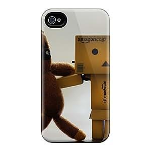 [rGO552wSgM] - New Danbo Bear Protective Iphone 6plus Classic Hardshell Cases