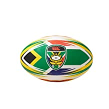 Canterbury CCC International Ball-South Africa, White, 5