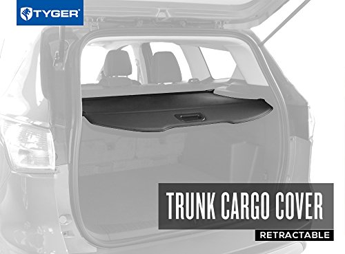 tyger-trunk-cargo-cover-for-2013-2016-ford-escape-black-color