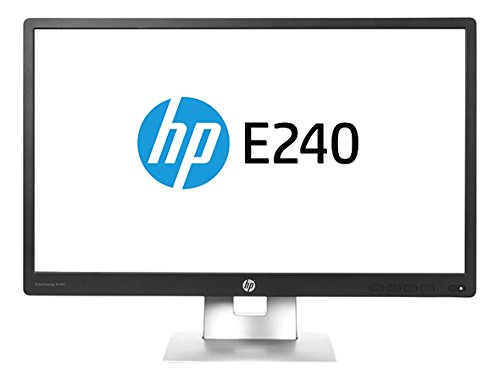 HP M1N99A8#ABA EliteDisplay E240 23.8'' 1080p Full HD LED...