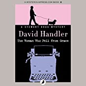 The Woman Who Fell from Grace   David Handler