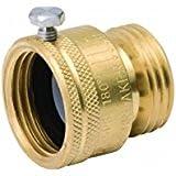 hose bib backflow preventer - Mueller/B & K 108-904RP Backflow Preventer-Vacuum Breaker