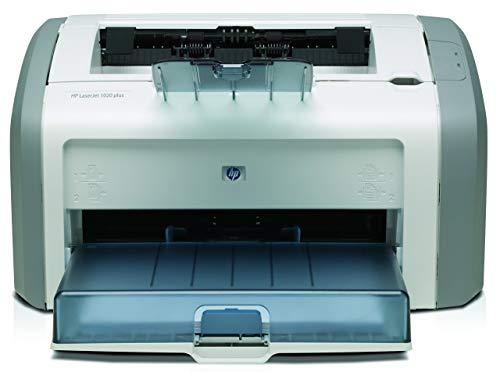 Renewed  HP 1020 Plus Single Function Monochrome Laser Printer