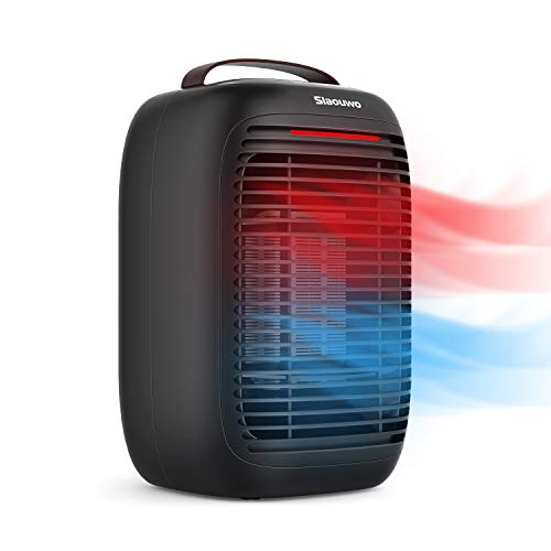 space heater with a timer - 2