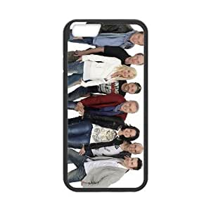 iPhone 6 Plus 5.5 Inch Cell Phone Case Covers Black Seer band PPL Unique Personalized Cell Phone Case