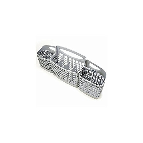 Frigidaire 154423901, 5304507404 Silverware Basket Unit