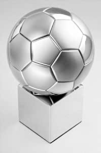 Soccer Magnetic 36 Piece 3D Puzzle Globe