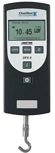 DFX2-050 Digital Force Gauge Chatillon Digital Force Gauge