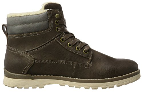 4092 Bottines Classiques amp; Bottes Mustang 609 Homme 32 ZUfn6Oq