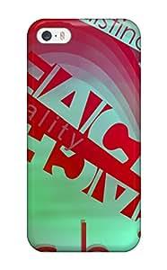 Colleen Otto Edward's Shop Hot New Bleach Tpu Case Cover, Anti-scratch Phone Case For Iphone 5/5s