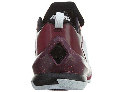 JORDAN CP3.VIII AE Nike Herren Mod. 725173 weiß/Infrarot23-Brdx-Fuchsia Flash
