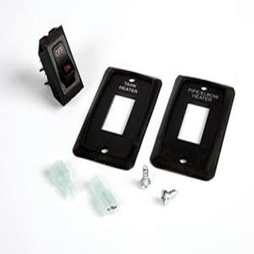 [해외]Ultraheat SWPK1 스위치/Ultraheat SWPK1 Switch