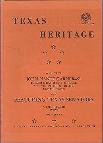 John Nance Garner Stamp