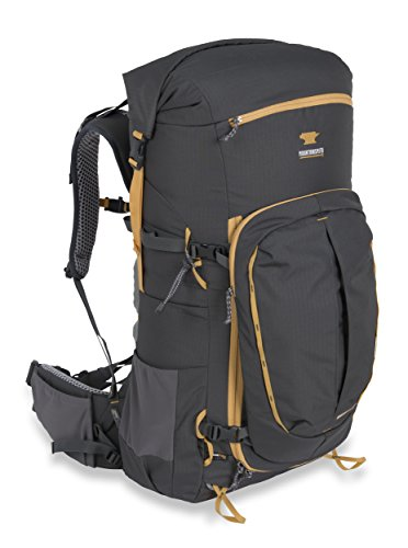 Backpack, Anvil Grey, 65 L ()