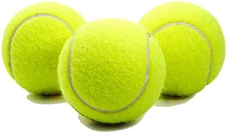 Mookie - Pack De 3 Pelotas De Tenis: Amazon.es: Juguetes y juegos