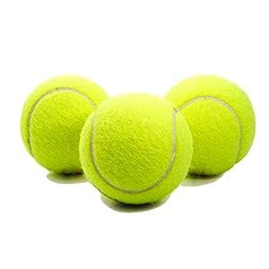 Mookie 8604 - 3 Tennisbälle in einer Tasche