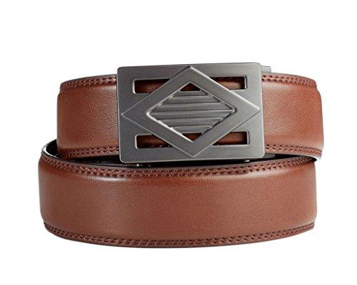 Leather Lightweight Belt - 2