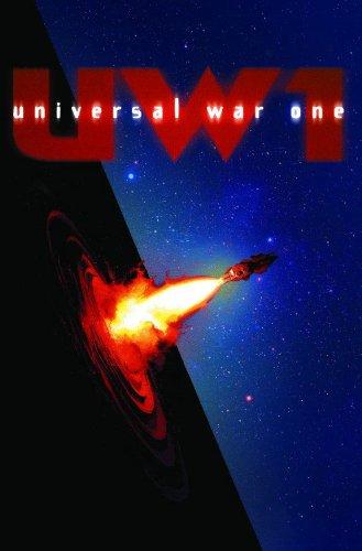 Soleil: Universal War One - Volume 1 (v. 1)