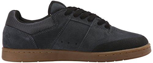 OSIRIS Skateboard Shoes SLEAK CHARCOAL/GUM