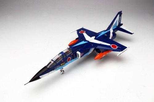 プラッツ 1/72 航空自衛隊 T-2 ブルーインパルス プラモデル