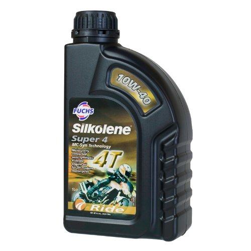 Silkolene - 9