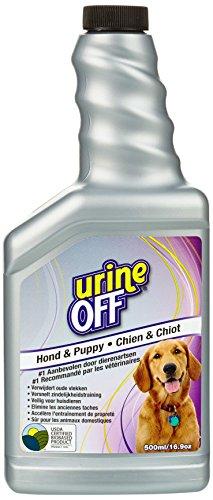 R&L Dog Urine-off 500ml Trigger Dog & Puppy-Dog & Puppy