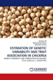 Estimation of Genetic Variability and Trait Association in Chickpe, Qurban Ali and Muhammad Ahsan, 3843368376