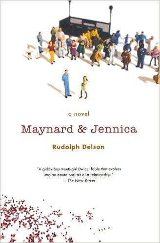 Maynard and Jennica: Amazon.es: Rudolph Delson: Libros en idiomas ...