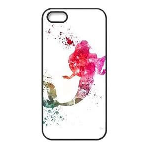 Disney the little mermaid Ariel iPhone 4 4s Phone Case YSOP6591482696132