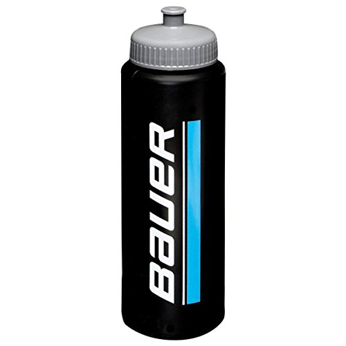 (Bauer Tall Water Bottle)