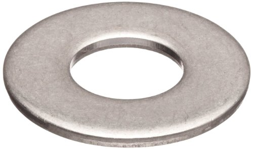 8mm flat washer - 1