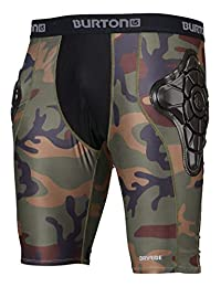 Burton Men's Total Impact Short