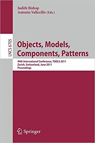 Objects, Components, Models, Patterns: 49th International