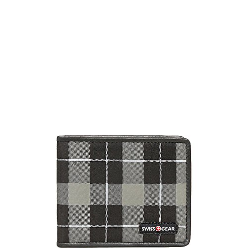SwissGear Travel Gear Bulle Bifold