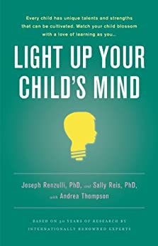 Light Up Your Child's Mind: Finding a Unique Pathway to