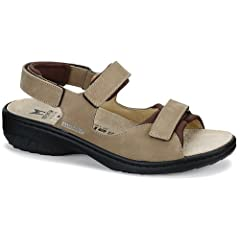 Sandals Women's Geza Shoes Casual Mobils Mephisto mOywvNn08
