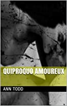 Quiproquo Amoureux (french Edition)