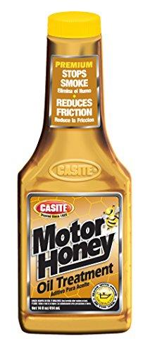 Motor Honey C162-12 Premium Engine Oil Treatment, 14 fl. oz.