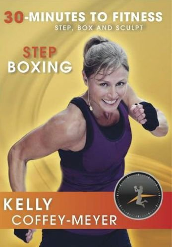 30-Minutes to Fitness Step Boxing ()