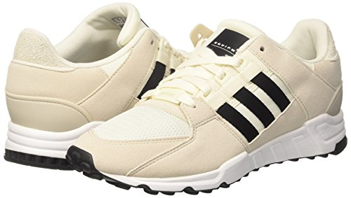 Blanco adidas para de Support Casbla 42 Zapatillas EU Marcla RF EQT Negbas Hombre Deporte rS8Yr