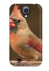 Brand New S4 Defender Case For Galaxy (waxwing)