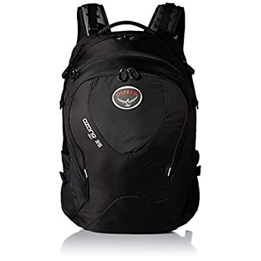 Osprey Ozone 35 L Travel Pack, Black