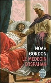 Le Médecin d'Ispahan par Gordon