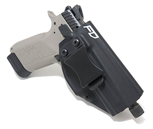 Fierce Defender IWB Kydex Holster CZ P-07 Winter Warrior