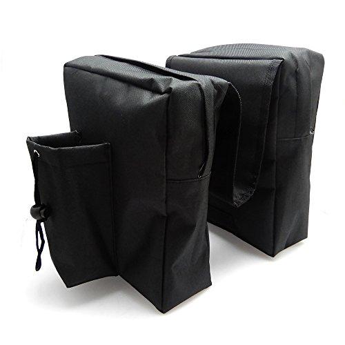Universal Motorcycle Tank Bag Leather Saddle Bags for Yamaha For ATV Tank Bag Motorcycle Accessories (Moose Motorcycle Accessories)