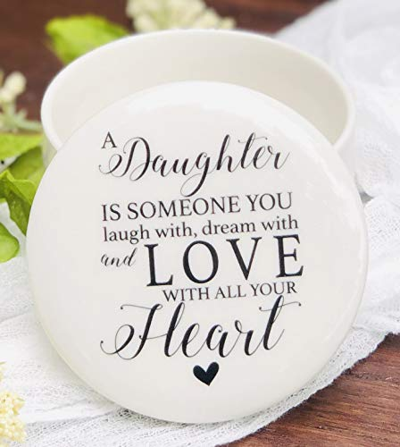 Gift Idea for Daughter from Mom or Mother 3