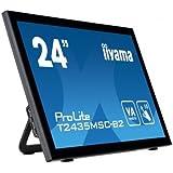 iiyama T2435MSC-B2 TFT-Monitore LED, 59,94 cm (23,6 Zoll) schwarz